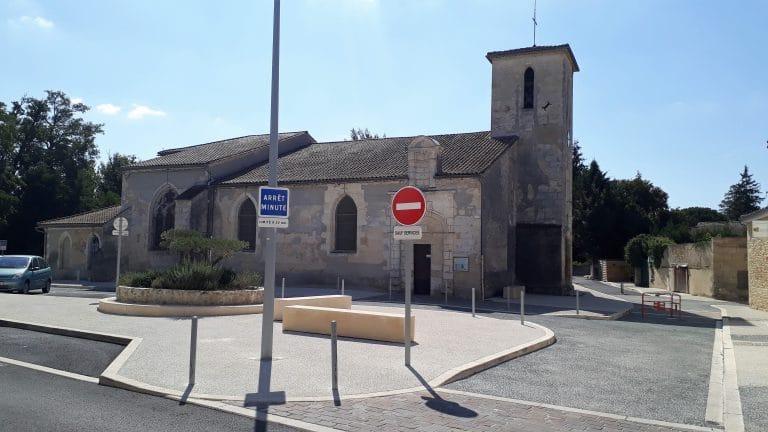 Castelnau de Médoc, Edanlo