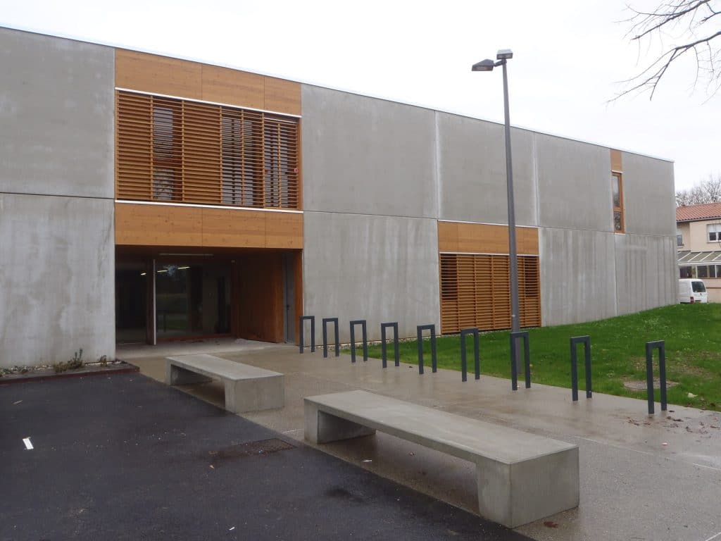 Bélissaire - Blagnac, Projet 310