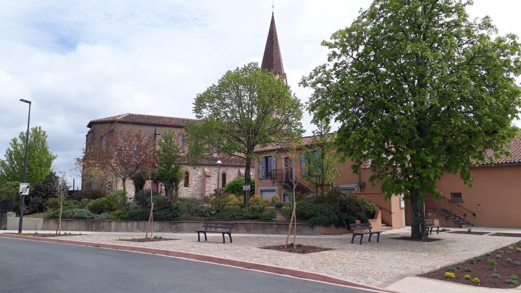 Cunac, Artline - Communauté d'Agglomération de l'Albigeois