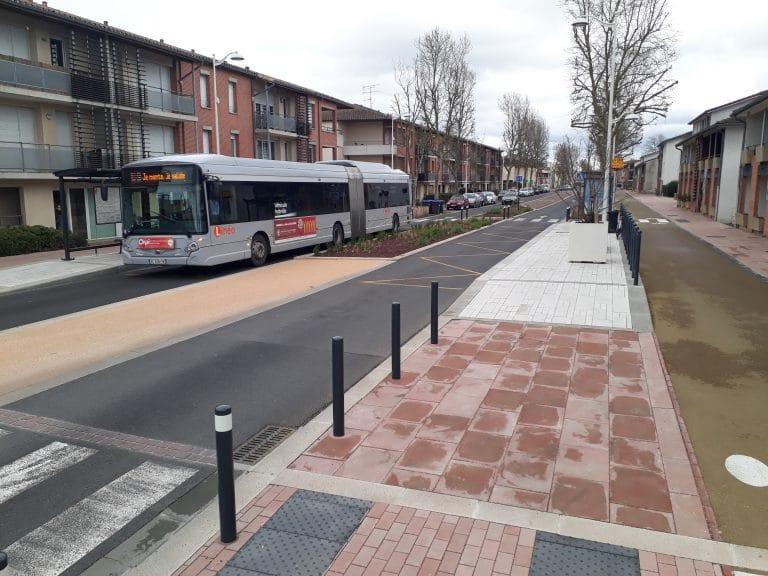 Toulouse - Linéo 3, Urbanica