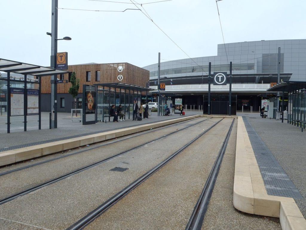 Ligne Envol - Toulouse - Blagnac, Richez associés