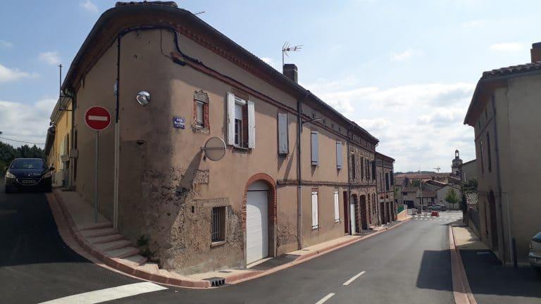Arthès, Communauté d'Agglomération de l'Albigeois