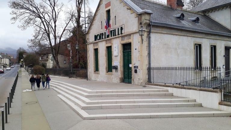 Avenue Alsace Lorraine - Lavelanet, Atelier Architecture et Paysage