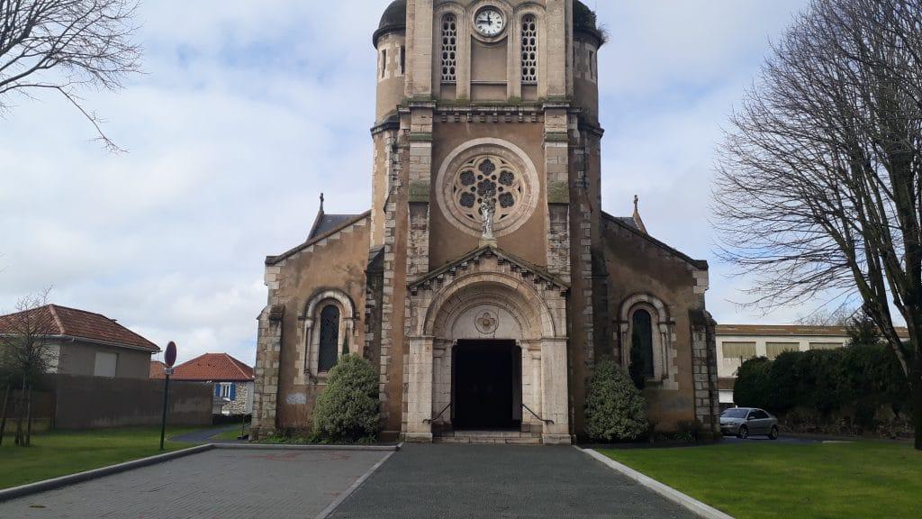 Eglise du Boucau, Ingeau conseils