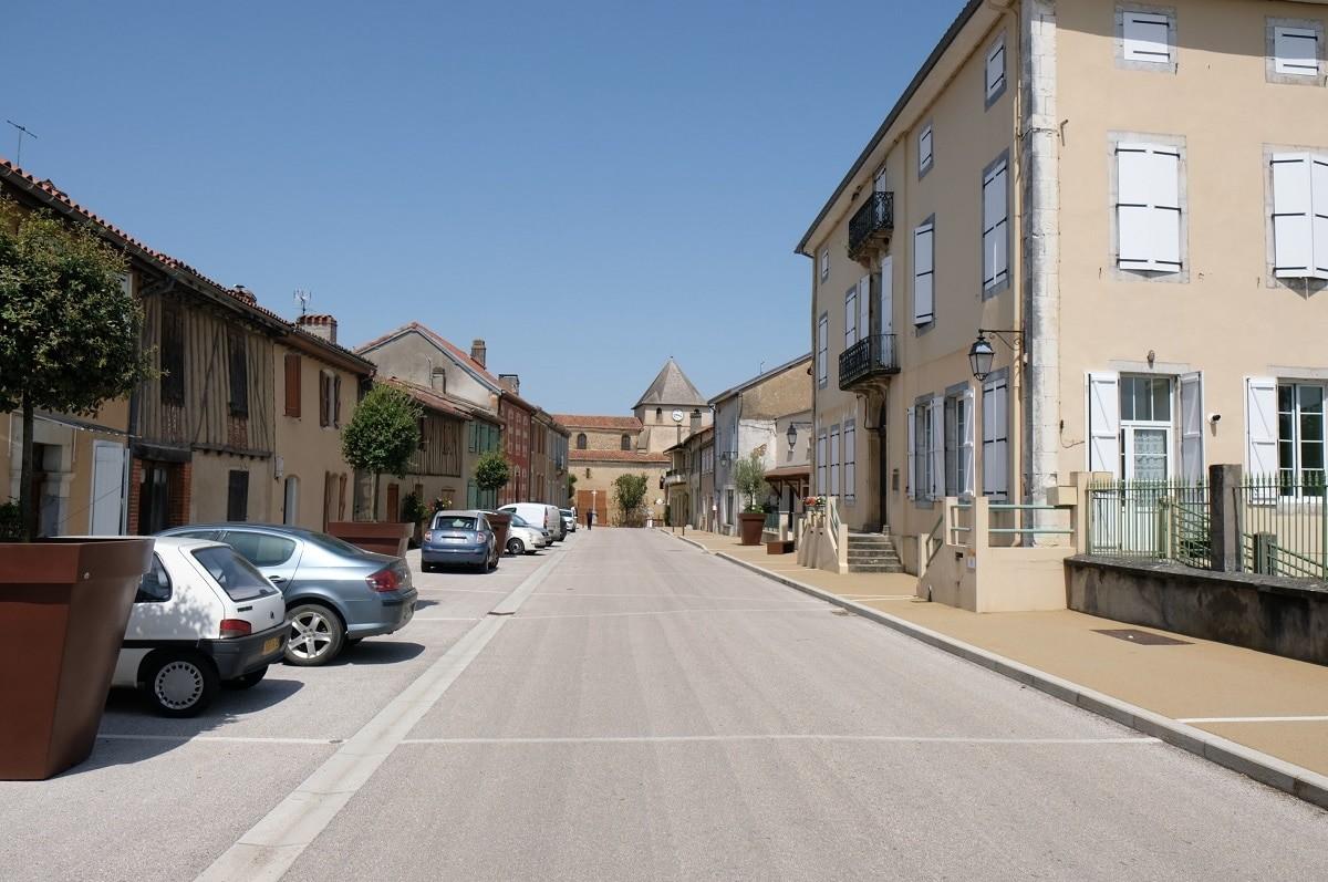 Monléon Magnoac