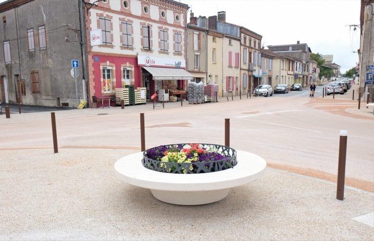 Villefranche d'Albigeois