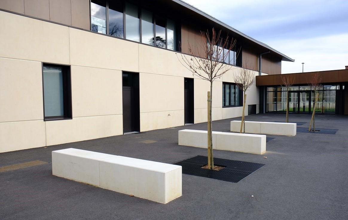 Ecole du bourg - Blanquefort