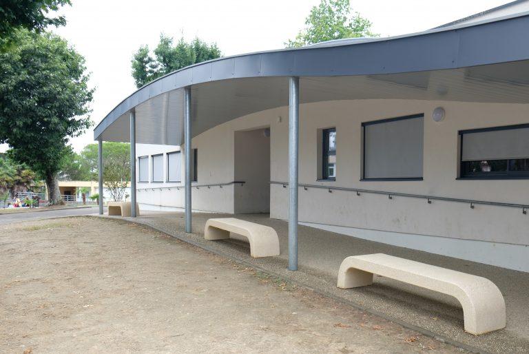 Collège Jean-Marie Lonné - Hagetmau