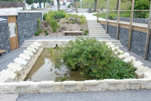 MyWay - Anglet - lavoir Laborde - 1