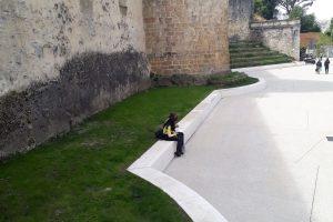 Myway - Bayonne Chateau Vieux 3
