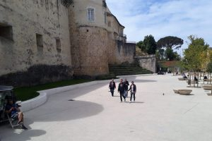 Myway - Bayonne Chateau Vieux 5