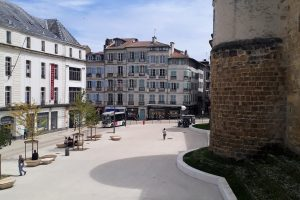Myway - Bayonne Chateau Vieux 6