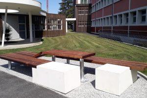 Myway - Pau - lycée St Cricq