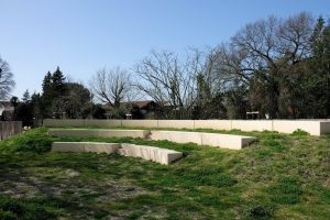 Myway - amphithéatre de Biganos 6