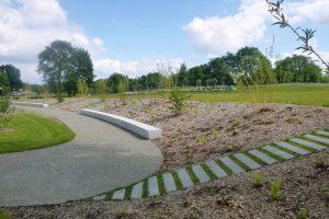 Myway - cimetière de Lescar 2