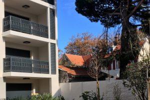 Myway - projet Villa Marine - Arcachon 2