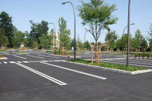PVT - BHNS de Pau - parking relais Schoelcher - 2
