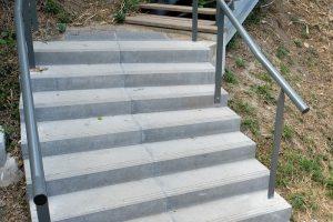 PVT - Lavaur - escalier 4