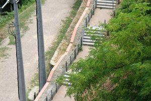 PVT - Lavaur - escalier 5