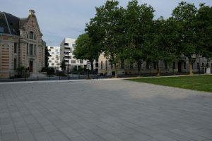 PVT - place Meunier - Bordeaux 8