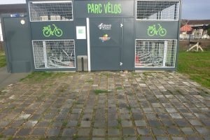 PVT - pole multimodal de Périgueux 7
