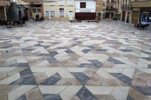PVT - projet de Fuentes de Ebro 1