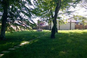 PVT - projet de Gujan Mestras Les Parqueurs 2