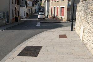 PVT - projet de Monein - rue Barada - 4