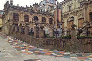 PVT - projet de Santander calle Rubio 2