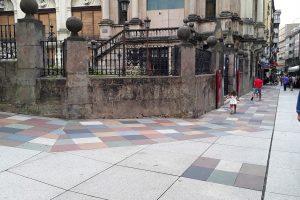 PVT - projet de Santander calle Rubio -aout 2019