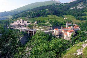 PVT - projet de sanctuaire d'Arantzazu 3