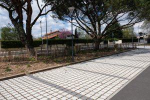 PVT projet du parking Linas - St Médard en Jalles - 5