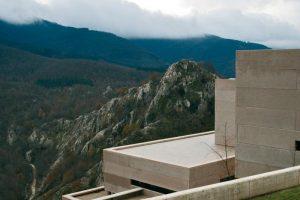 PVT - projet du sanctuaire d'Aranzazu 3